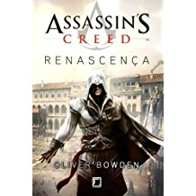 Assassins Creed no comenta livros