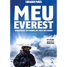 Everest no comenta livros
