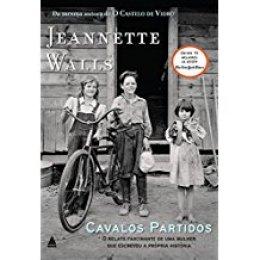 Jeannette Walls no comenta livros