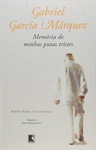 Gabriel Garcia Marquez no comenta livros
