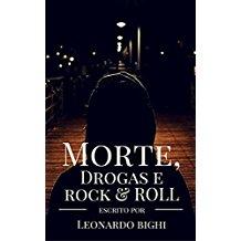 Leonardo Bighi no comenta livros