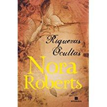 Nora Roberts no comenta livros