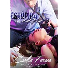 Carlie Ferrrer no Comenta Livros