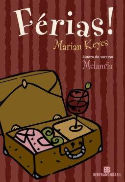 Marian Keyes no Comenta Livros