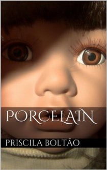 Boneca de Porcelana no Comenta Livros