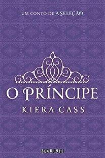 Kiera Cass no Comenta Livros