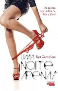 Bya Campista no Comenta Livros