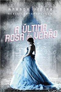 Amanda Vieira no Comenta Livros