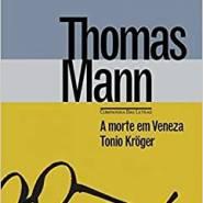 Thomas Mann no Comenta Livros
