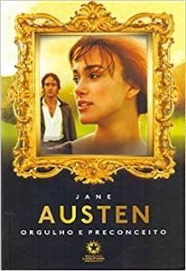 Jane Austen no Comenta Livros