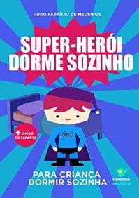 Super herói no Comenta Livros