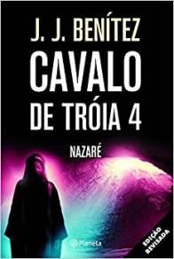 Cavalo de Tróia volume 4 no Comenta Livros