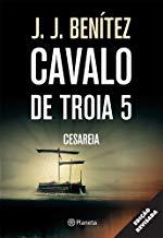 Cavalo de Troia 5 no Comenta Livros