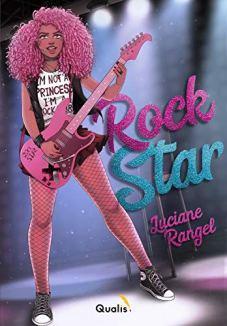 Rock Star no Comenta Livros