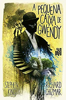 A pequena caixa de Gwendy no Comenta Livros