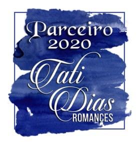 Parceiro 2020 Tati Dias no Comenta Livros