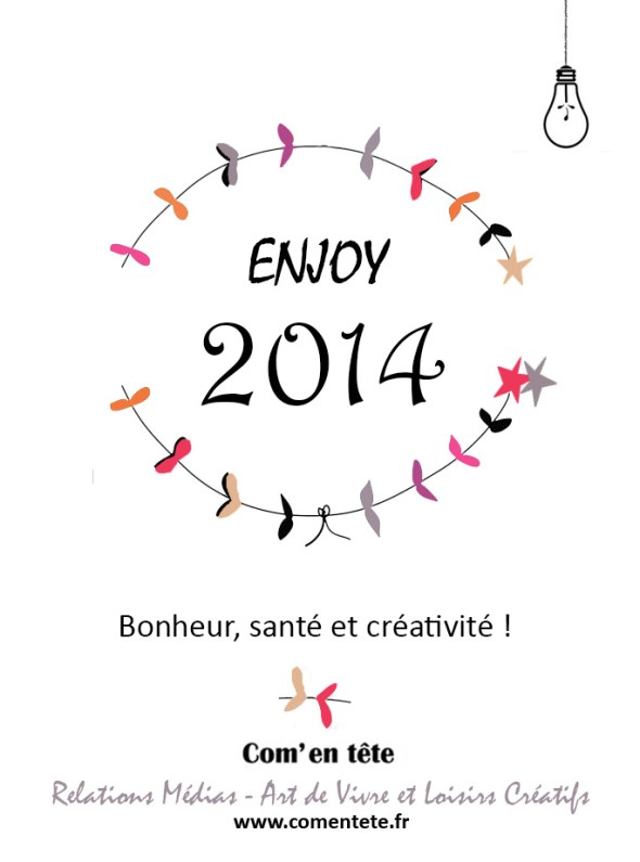 voeux comentete2014