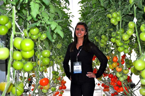 """Galería fotográfica de la Expo Agro Alimentaria 2015. Irapuato, Gto. """"Del Surco al Plato"""" realizado del 24 al 27 de noviembre"""