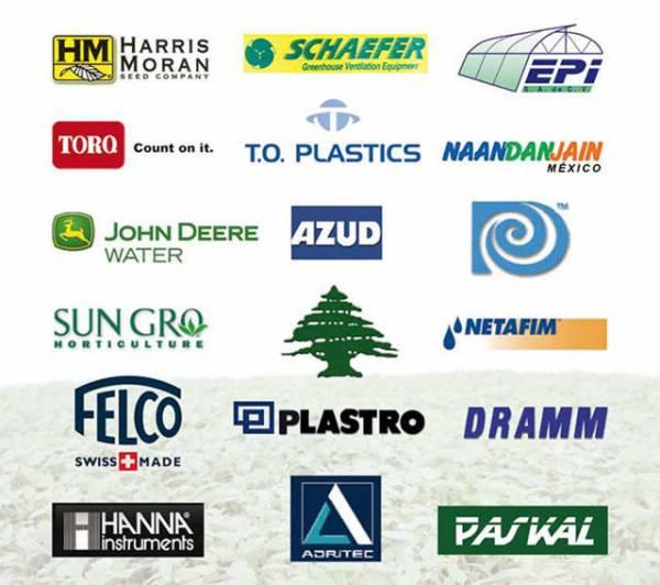 Marcas de productos