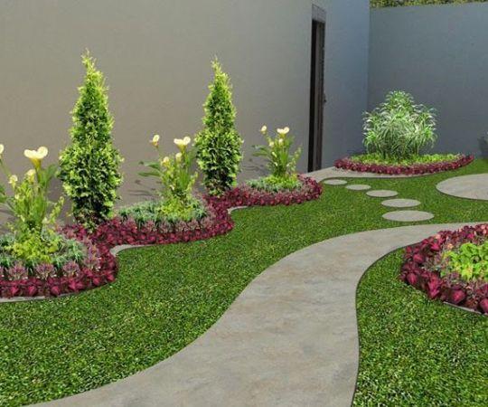Jardines: los 12 fundamentos del diseño