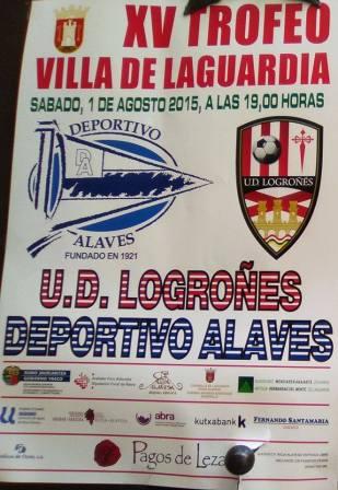 Deportivo Alavés Laguardia
