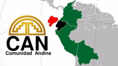 Beneficios de la Comunidad Andina