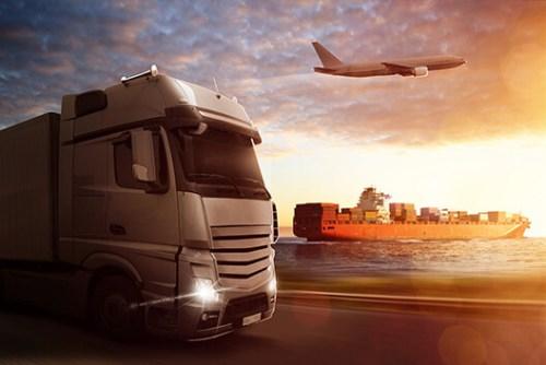 Medios de Transporte - Logística Internacional