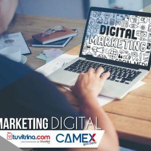 marketing digital - tuvitrina.com