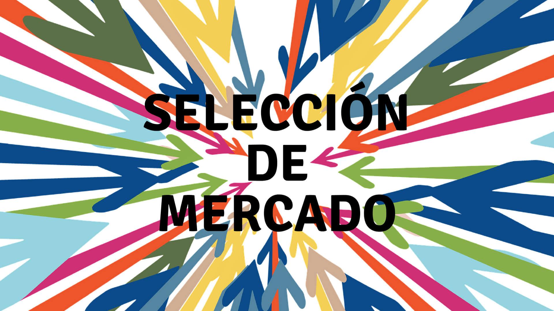 SELECCIÓN DE MERCADO