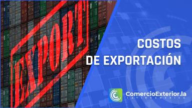 simulador de costos de exportacion