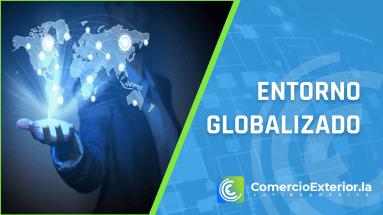 entorno globalizado