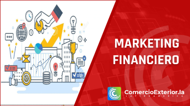 marketing financiero y servicios