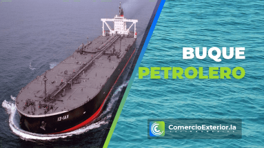 caracteristicas de los buques petroleros