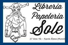 Librería-Papelería Sole