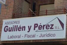Guillén y Pérez