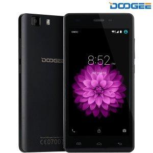 Smartphone Libre economico DOOGEE X5  , 5 Pantalla HD IPS, MT6580 Quad Core.
