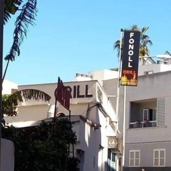 Restaurante Fonoll Grill