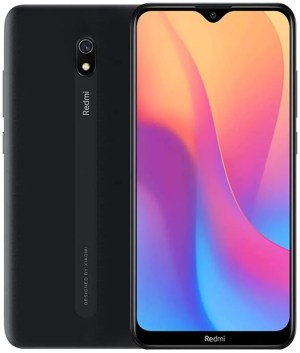 "Xiaomi Redmi 8A Smartphone, 2GB 32GB, 6,22"" Pantalla, Snapdargon 439 Octa Core, 5000mAh, 12MP AI Cámara Trasera, 8MP Cámara Frontal, Versión Global (Negro)"