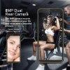 """Blackview BV5500 (2020) Móvil Libre Resistente IP68 Impermeable Smartphone de 5.5"""" (13.9cm) Dual SIM, 2GB + 16GB, Android 8.1, Doble Cámara de 8MP+0.3MP y 5MP, 4400mAh Batería GPS - Negro"""