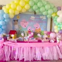 MARPE decoraciones con globos en Estepona Regalos