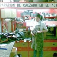 Arreglo de calzado Artesanía en cuero Estepona