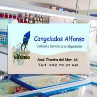 Congelados Alfonso en Estepona