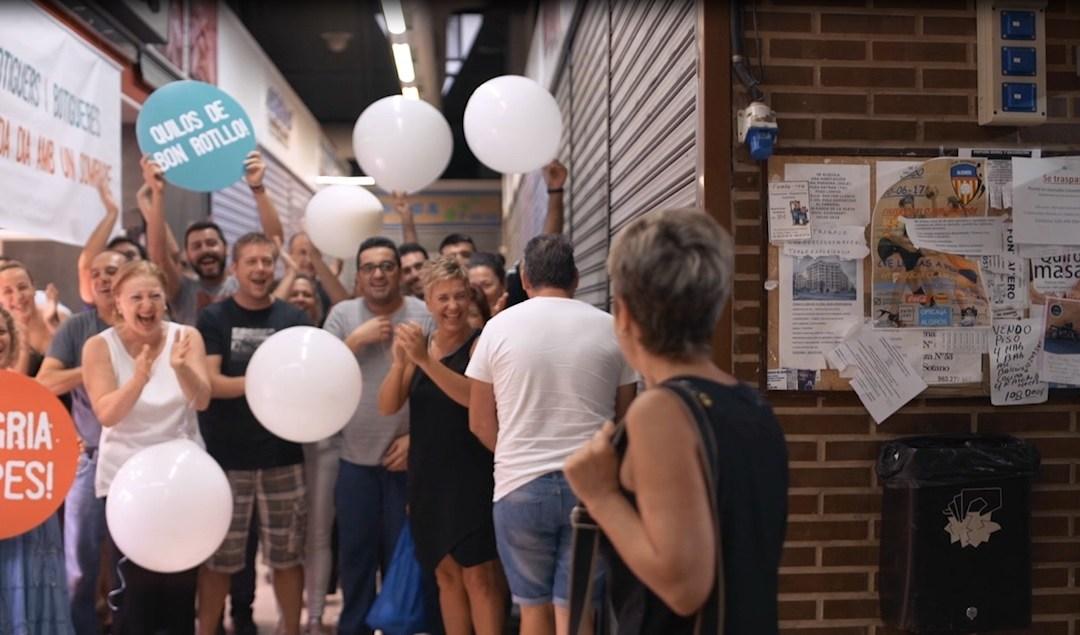 Video de presentación de la II Edición del Bonic/a Fest