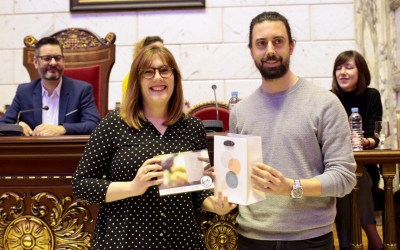 #ClickAlMercat-Entrevistem a María Cabedo, guanyadora Instagram 2018