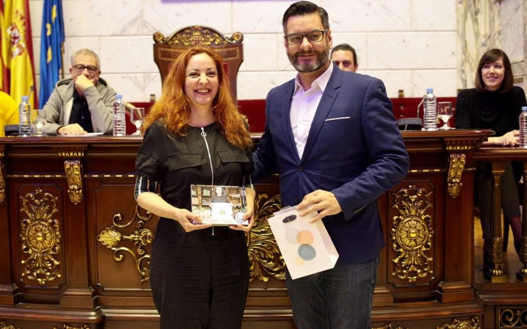 #ClickAlMercat – Entrevistem a Raquel Ferrero, guanyadora Reportatge ClickalMercat 2018