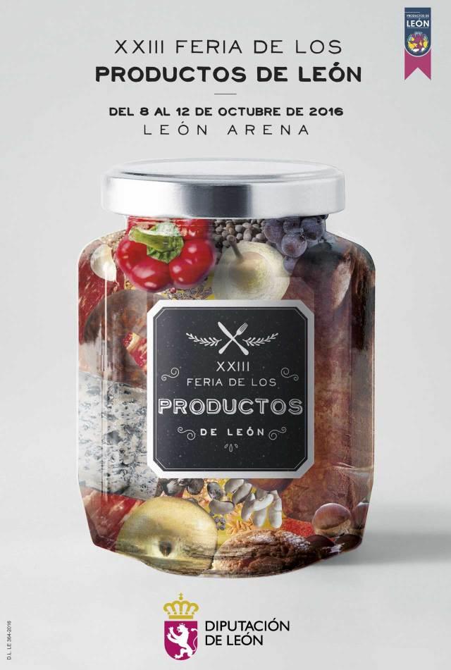 XXIII Feria Productos de León