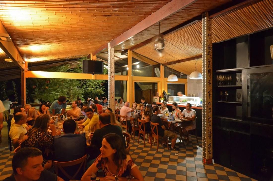 pousada Zé Maria restaurante fernando de noronha comerdormirviajar.com (22)