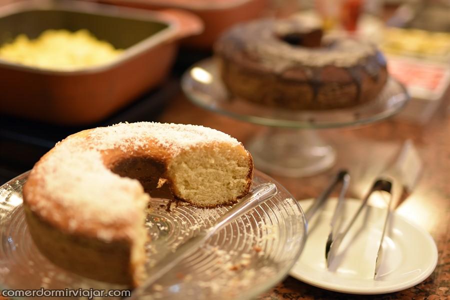 Copacabana Suites By Atlantica - Café - comerdormirviajar.com (21)