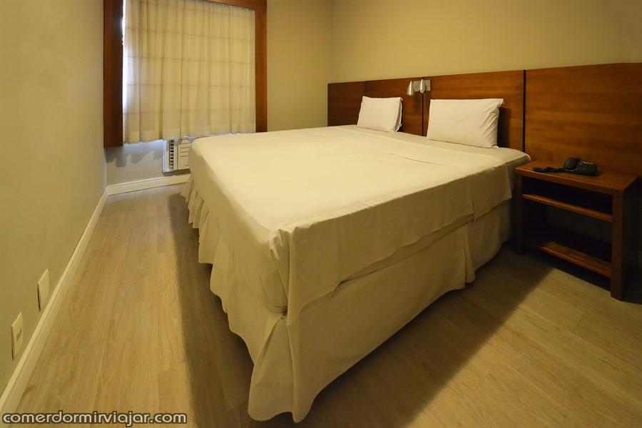 Copacabana Suites By Atlantica - Quarto - comerdormirviajar.com (10)