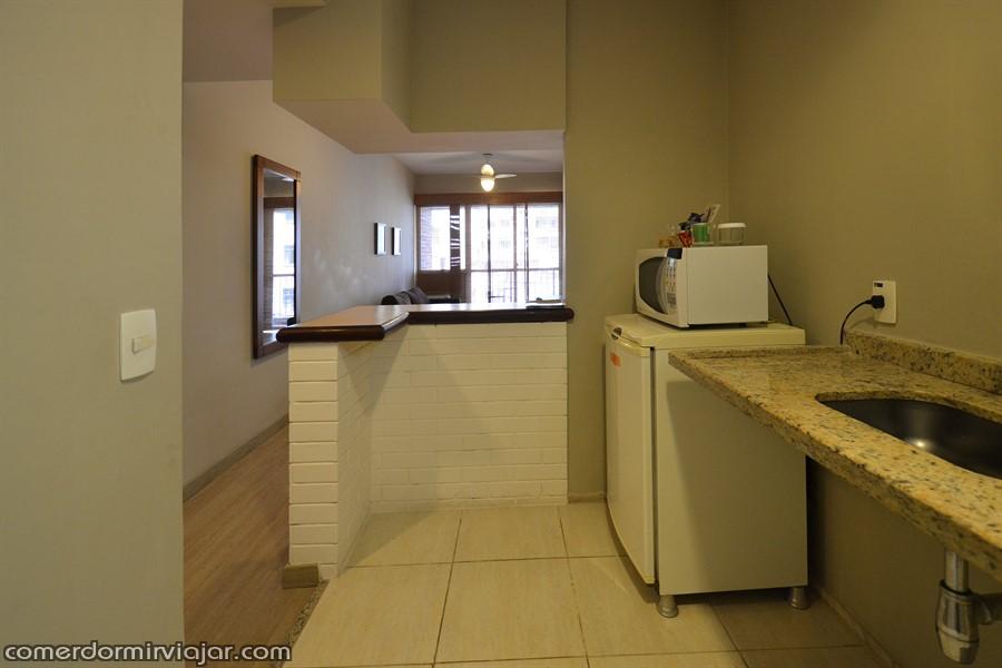Copacabana Suites By Atlantica - Quarto - comerdormirviajar.com (16)